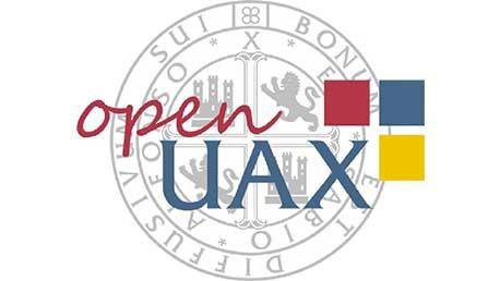 OPEN UAX - Universidad Alfonso X El Sabio