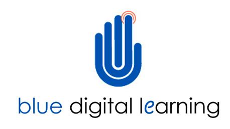 Blue Digital Learning