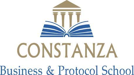 Constanza Business & Protocol School