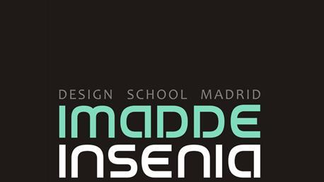 Imadde Insenia Design School Madrid