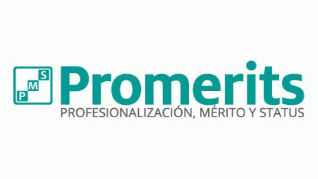 PROMERITS con título de la Universidad Europea Miguel de Cervantes