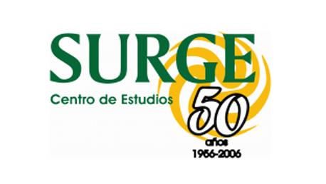 SURGE, Centro de Estudios