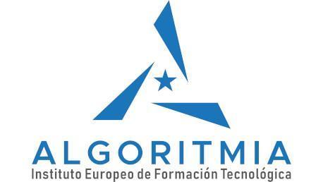Algoritmia: Instituto Europeo de Formación Tecnológica